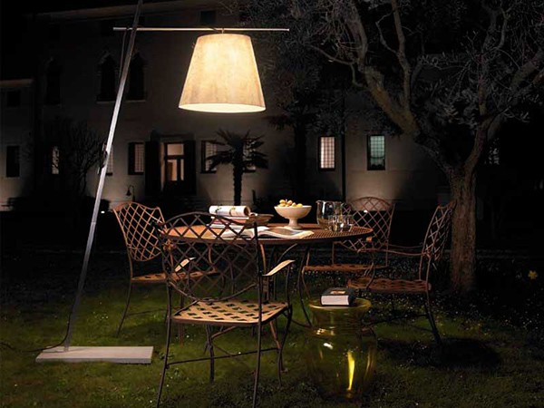Outdoor lighting ideas - crescent harbor
