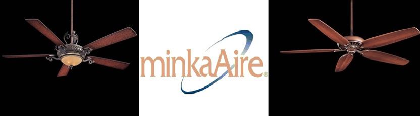 """""""Minka Aire Indoor Fans"""""""