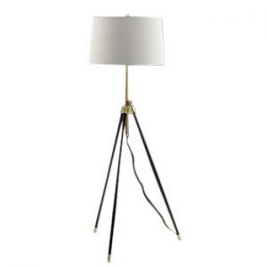 House of Troy floor lamps