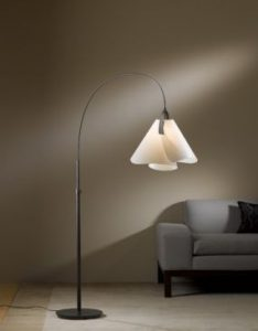 Hubbardton Forge Floor Lamps
