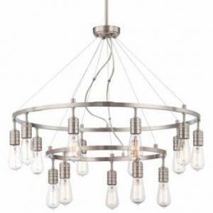 Minka Lavery chandeliers